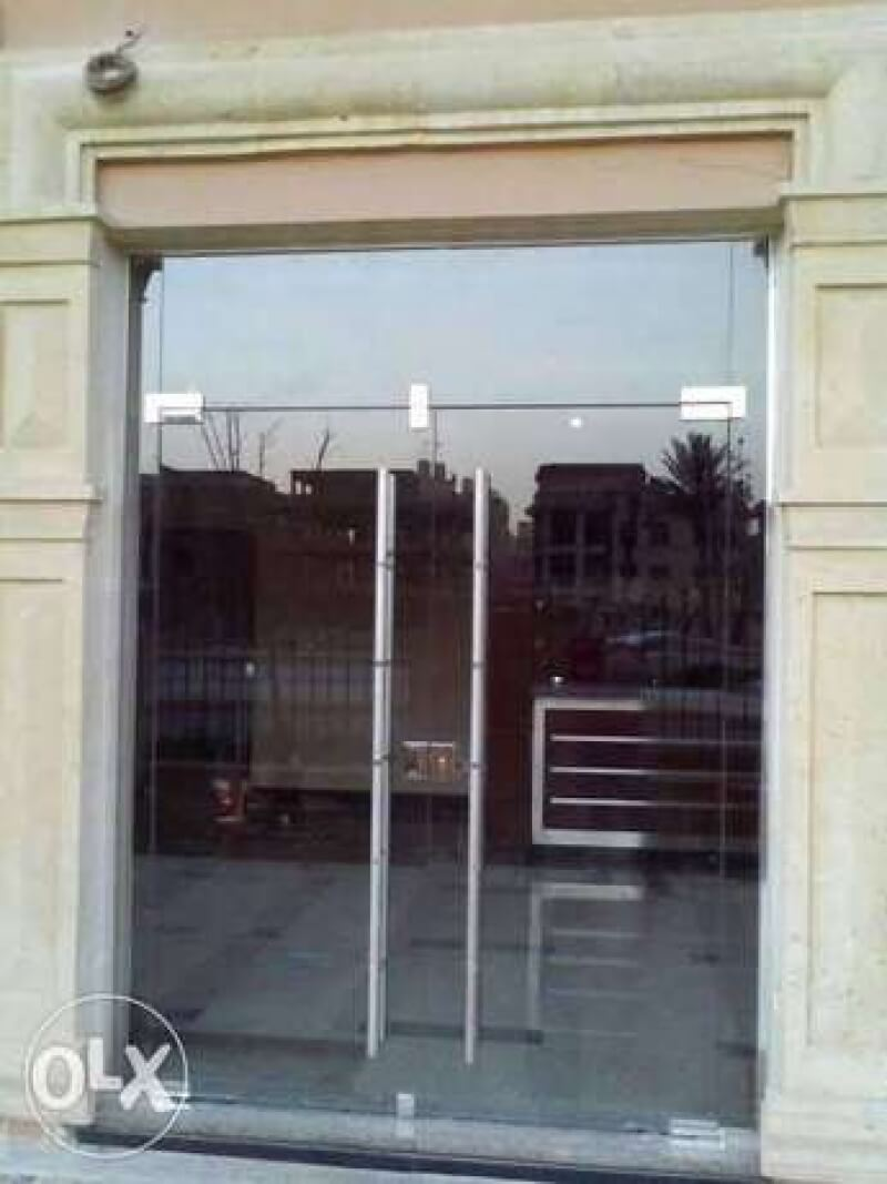 securine glass in Egypt